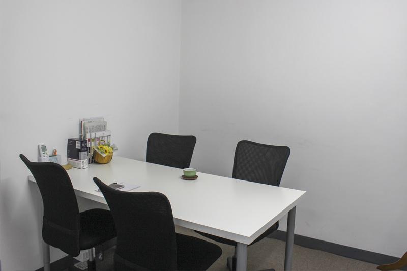事務所設備3