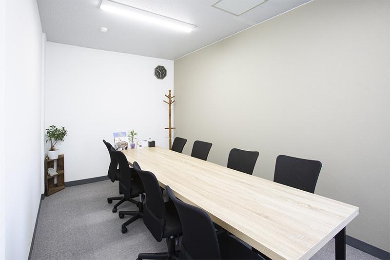事務所設備2